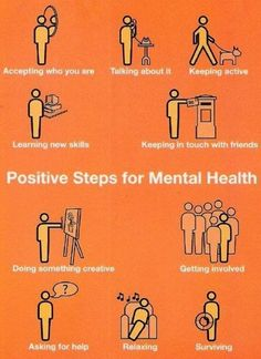 Positive steps for mental health #advocare #24daychallenge #spark #weightloss #fatlloss #energy #nutrition #wellness #motivation  www.advocare23462.com/realdealsonthewebcom www.advocare.com/130433273