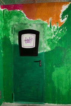 caratart Episode 2: Graffiti Kunst der Münchner Streetart Künstler LOOMIT und LawOne in der Tiefgarage des carathotel München. / caratart Episode 2: Graffiti art by the munich streetart artists LOOMIT and LawOne in the carathotel Munich underground parking. Graffiti Kunst, Munich, Travel, Underground Garage, Viajes, Trips, Traveling, Tourism, Vacations