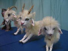 Goats Gruff