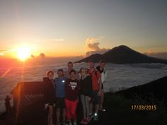Mount batur sunrise,,book now!!!! Here my emeil (jerrowar.jw@gmail.com)