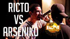 Ricto vs Arseniko (Octavos) – Batalla de Maestros 2015 – BDM Gold -  Ricto vs Arseniko (Octavos) – Batalla de Maestros 2015 – BDM Gold - http://batallasderap.net/ricto-vs-arseniko-octavos-batalla-de-maestros-2015-bdm-gold/  #rap #hiphop #freestyle