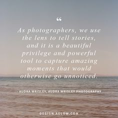 In a creative rut? Audra Wrisley shares how she rediscovered her creativity and passion for photography in our latest 'What I Wish I Knew' feature. A must read for all photographers!