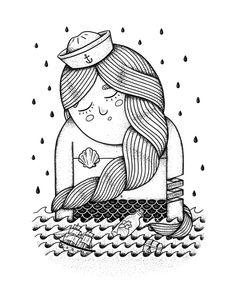 Amour Éternel (Elle) Framed Art Print by alejogiraldo Amoled Wallpapers, Framed Art Prints, Canvas Prints, Cat Coloring Page, Love Illustration, Sketch Design, Love Painting, Cute Art, Art Drawings
