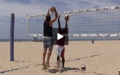 Famous Volleyball Players, Volleyball History, Volleyball Videos, Coaching Volleyball, Beach Volleyball, Canadian Men, Drill, Basketball Court, Female