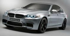 BMW concept M9