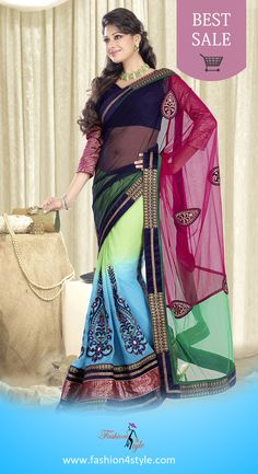 http://www.fashion4style.com/woman/clothing/bollywood-replica-saree #bestsaree2015