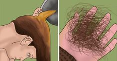 Solid Guide On How To Prevent Hair LossIf you want to understand and even manage your hair loss, you need to educate yourself about it. Losing most of your hair Hair Loss Causes, Prevent Hair Loss, Male Pattern Baldness, Hair Loss Women, Stop Hair Loss, Hair Loss Remedies, Hair Repair, Hair Loss Treatment, Grow Hair