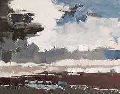 Reflections by Sandra Pratt ~ 11 x 14