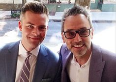 "Could ""Million Dollar Listing New York"" star Ryan Serhant be looking to leave Nest Seekers International to join Urban Compass?"