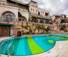 If you are looking for Cappadocia Hotels then you have come to the right place. Hotels In Turkey, Cappadocia, Hotel Spa, Resort Spa, Best Hotels, Cave, Vegas, Tours, Places