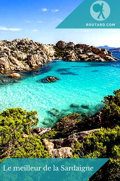 Sardinia … A deeply Mediterranean island that has preserved all its … – Travel and Tourism Trends 2019 Montezuma, Monteverde, Packing Tips For Travel, Travel Advice, Italy Places To Visit, Places To Travel, Travel Destinations, Disneyland, Costa Rica