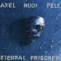 """L'album di #AlexRudiPell intitolato """"Eternal prisoner"""". Feat. Jeff Scott Soto alla voce!"""