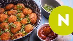 Svéd burgonya Recept   Nosalty - YouTube Ethnic Recipes, Youtube, Food, Essen, Meals, Youtubers, Yemek, Youtube Movies, Eten