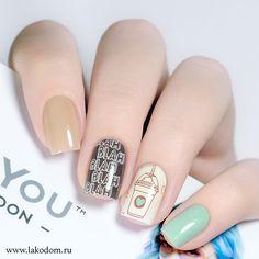 Пластина для стемпинга MoYou London Tumblr Girl 02 - купить с доставкой по России и СНГ.