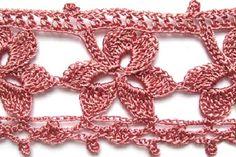 MyPicot | Free crochet patterns. ***Different Variation #1***