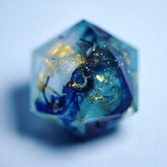 Dispel Dice Diy Resin Dice, Resin Crafts, Resin Art, Fun Crafts, Dungens And Dragons, Dungeons And Dragons Dice, Cool Dnd Dice, Nerd Room, Dnd Funny