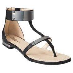 New Prabal Gurung Target Sandals