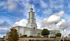 Temple of the Church of Jesus Christ of Latter-day Saints