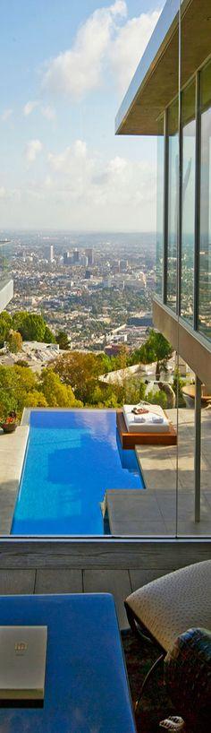 Blue Jay Residence...McClean Design