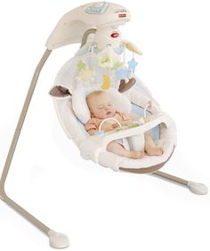 Amazon.com : My Little Lamb : Stationary Baby Swings : Baby	$139.99 & FREE Shipping. FREE Returns