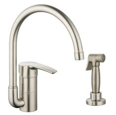 Rohl Ls57Lstn Rohl Kitchen Faucets Modern Architectural Side Gorgeous Rohl Kitchen Faucet Decorating Inspiration