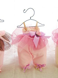 Sparkle Bloomers Sachets