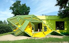 25 Most Creative Kindergartens Designs   1 Design Per Day