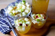 apple cider sangria | smittenkitchen.com