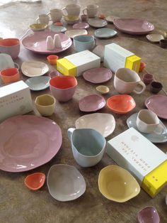 amaï ceramics and herbal tea www.amaisaigon.com