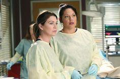 Greys Anatomy Loses Longtime Cast Member Sara Ramirez