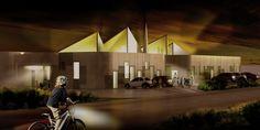 In Progress: Design Kindergarten / CEBRA | ArchDaily
