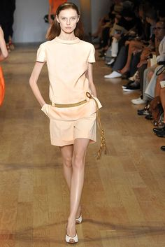 Tommy Hilfiger Spring 2009 Ready-to-Wear