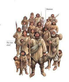 Stone Age - Q-files Encyclopedia