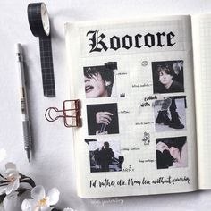 Bullet Journal And Diary, Bullet Journal Cover Ideas, Bullet Journal Banner, Bullet Journal Lettering Ideas, Bullet Journal Aesthetic, Bullet Journal Writing, Bullet Journal Themes, Bullet Journal Inspiration, Journal Ideas