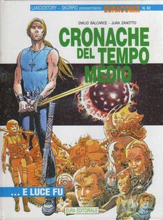 Juan Zanotto (26 September 1935  13 April 2005 Argentina) was born in Turin and moved with his family... Juan Zanotto (26 September 1935  13 April 2005 Argentina) was born in Turin and moved with his family to Buenos Aires when he was age thirteen. He began working for publisher Editorial Codex in 1953 drawing jungle and western adventure stories. From 1958 Zanotto spent ten years drawing for Fleetway in the UK. At home he became the artistic director at Codex in 1965 drawing many covers. He…