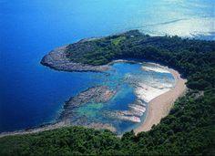 Isla de Mljet - Croacia