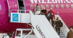 Focus.de - Auch Wizzair verlässt Flughafen Lübeck