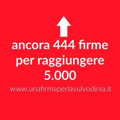 💡ancora 444 firme per raggiungere ⭕ 5.000 🔝     http://buff.ly/2hPe4OK  **PASSAPAROLA** #vulvodinia #petizione #svv