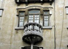 Lisboa, Portugal. Rua Quirino da Fonseca (Arroios).