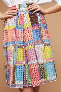 Slide View: 1: Maia Midi Skirt