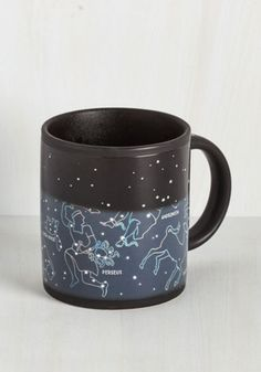 Cosmic The Big Sipper Mug by ModCloth