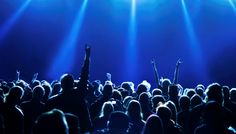 empty concert stage - Google Search