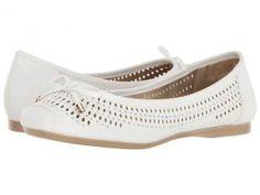 J. Renee Valeria (Off-White) Women's Shoes