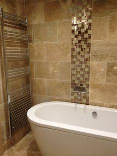 Ensuite Bathroom Tiles legno trend | topps tiles | ensuite ideas | pinterest | trends