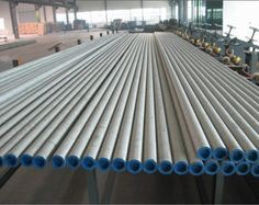 Seamless stainless steel pipes Process method: Hot rolled, Cold drawn Material: TP304, TP304L, TP316, TP316L, TP321, etc. Size: Outer Diameter: 6-630mm, Wall Thickness: 0.5-50mm Length: 1000-16000mm and so on Delivery conditions: Annealed and pickled Packing: Seaworthy wooden cases or Plastic bags in bundles Application: Petroleum, chemical, medical equipment, food industry, light industry, machinery and instrument, industrial pipeline, mechanical structure parts as well as military…