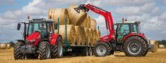 MF 5700 S Tractors, Vehicles, Car, Vehicle, Tools