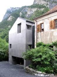 architektur haldenstein - Google zoeken