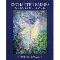 Enchanted Fairies, Josephine Wall, United Kingdom 🇬🇧 my rating 3.5