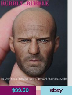 "1:6 Scale Lincoln Daniel Day Lewis Head Sculpt F12/"" Male Action"