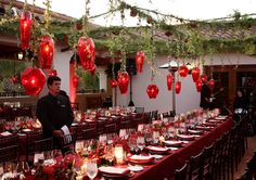 LA Wedding Planner Wayne Gurnick: full service wedding design, planning and coordination at Bacara Resort, Santa Barbara